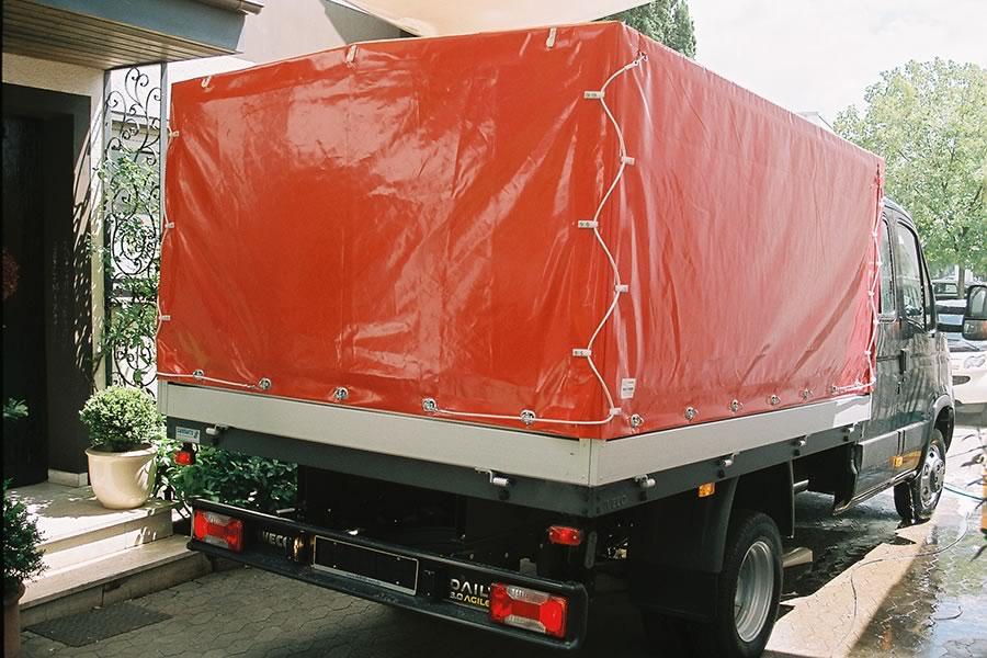 LKW Planen Franz Aachen GmbH