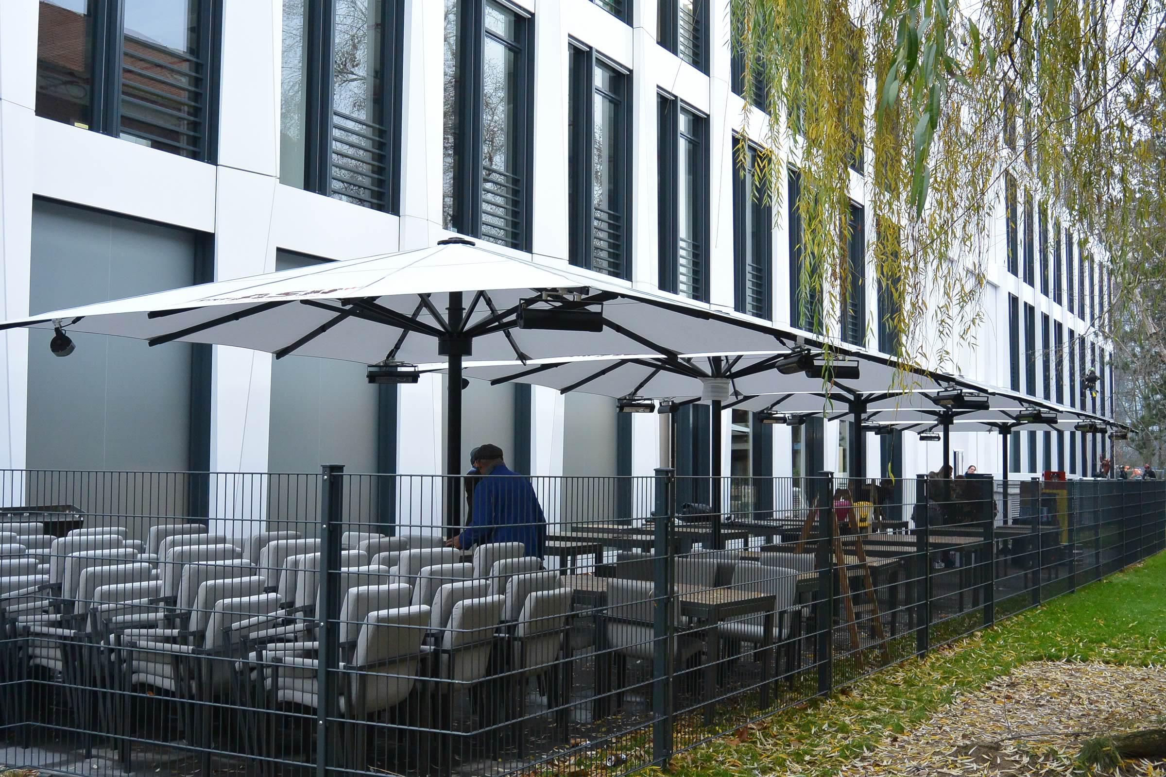 FRANZ-AACHEN GmbH Schirme