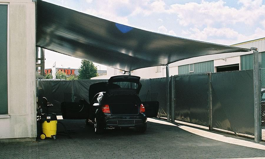 Franz Aachen GmbH Segel